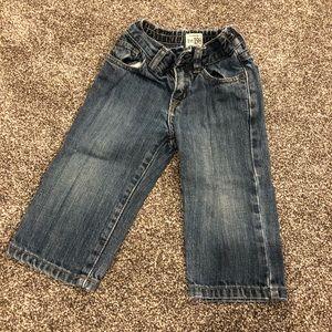 Children's place jeans 18 months